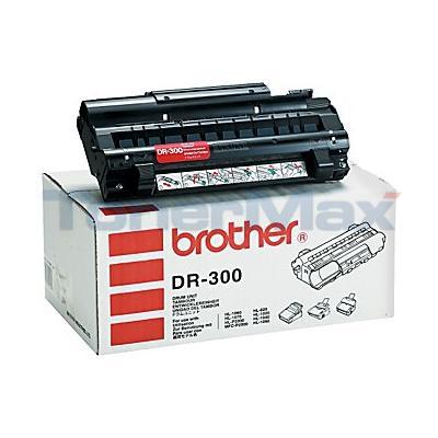 BROTHER HL-1020 DRUM BLACK